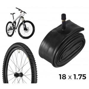 304598 Camera d'aria per la bicicletta riparazione forature 18 x 1.75