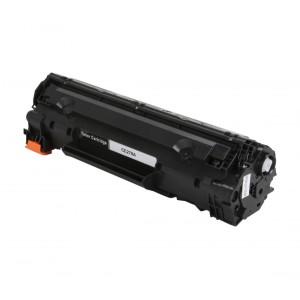Toner compatibile H287CUI HP Fax L150 LBP 6200D LaserJet P 1606
