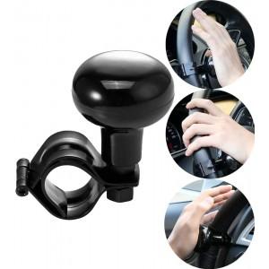 AllRide Pomello per volante 031569 universale carbonio maggiore confort 10 cm